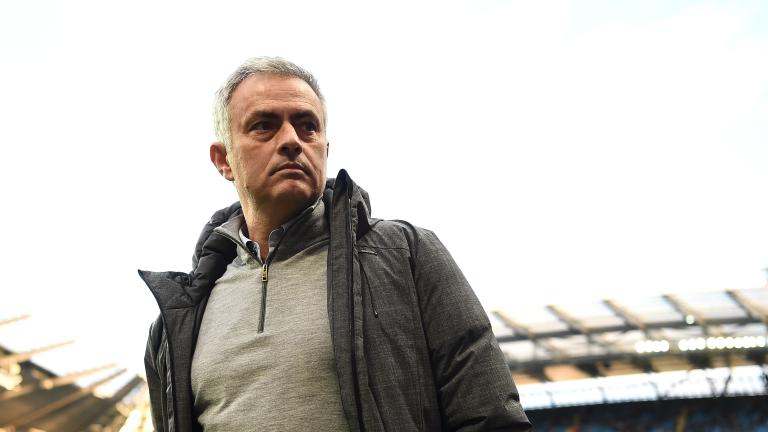 Жозе Моуриньо обяви групата на Манчестър Юнайтед за Шампионска лига
