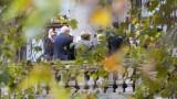 """Германските партии възобновиха коалиционните преговори след """"промяна на атмосферата"""""""