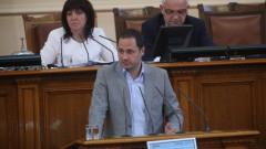 Извън парламента БСП работила за законите