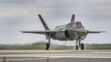 САЩ с ясно послание към Турция за Ф-35