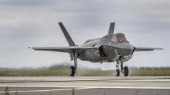 Ердоган отсече: Проектът F-35 е обречен на провал без Турция
