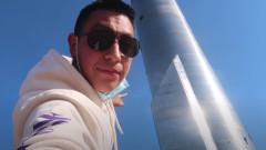 Влогърът, който успя да проникне в SpaceX