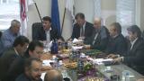 Костадин Костадинов е новият шеф на съдиите