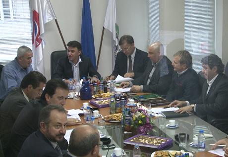 БФС може да делегира права на лигата