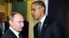 Обама в книгата си: За Путин жаждата за власт е над съвестта