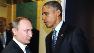 Путин и Обама са се договорили да засилят координацията си в Сирия