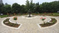 Ремонтират Розариума на Борисовата градина с 10 млн. лева