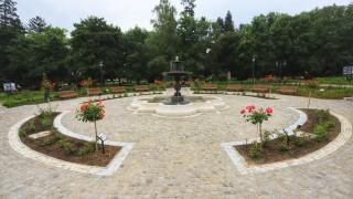 От 12 април започва пръскането на градинки и паркове в София срещу кърлежи