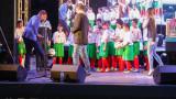 Хиляди взеха участие в първата Европейска нощ на спорта