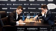 Десето равенство в мача за световната шахматна титла