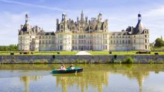 Най-красивите замъци, които да посетите в Европа