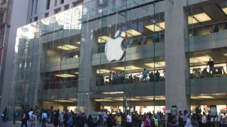 Apple и Amazon довеждат високите технологии в Саудитска Арабия
