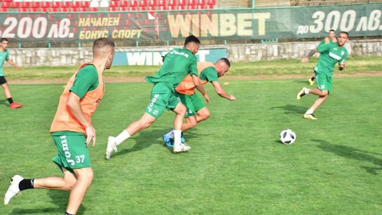 Още един футболист напуска Ботев (Враца)