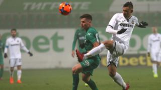 Милен Гамаков: Целта пред Славия е Лига Европа, Лудогорец ще е шампион в следващите поне 3-4 години