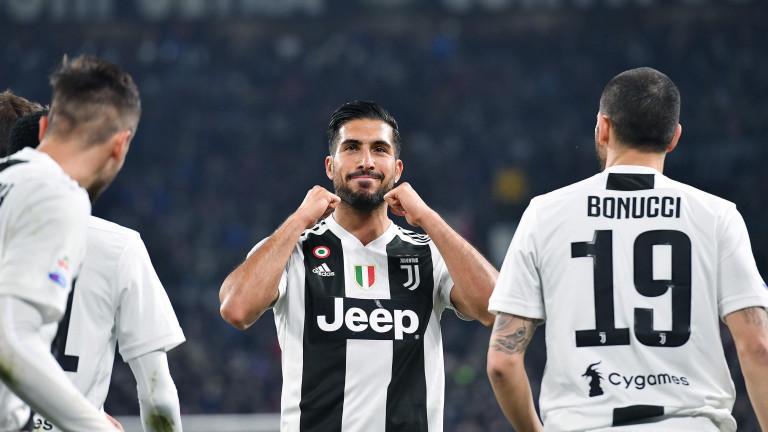 Рома може да се подсили с двама от Ювентус