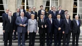 Големите в ЕС хвърлят милиарди срещу кризата