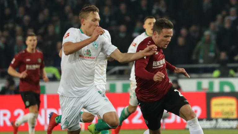 Утре може да бъде обявено кога футболът в Германия се завръща