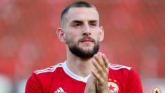 Още един в ЦСКА с неприятна контузия