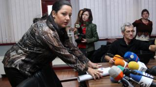 Прокуратурата проверява Л. Павлова за продажба на бургаски имот