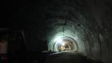 """И днес е затворен тунел """"Витиня"""" на АМ """"Хемус"""""""
