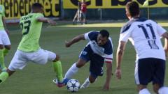 Илиас Хасани ще играе в Катар