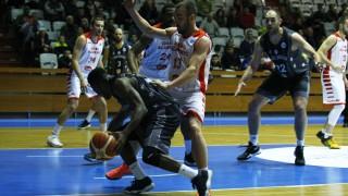 Лукойл Академик се срина срещу Клуж в последната четвърт