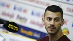 Щангист е най-добрият български спортист за месец март