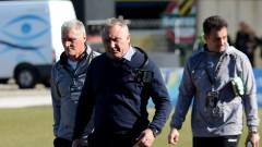 Ботев без двама на финала за Купата на България