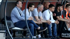 Групата на Славия за плейофния двубой срещу Ботев (Враца)