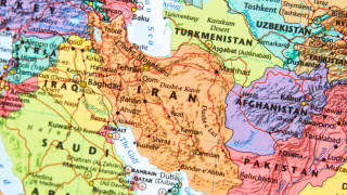 Иран залови 1 т наркотици