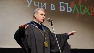 НАТФИЗ преизбра Станислав Семерджиев за ректор