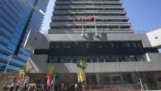 Си Дзинпин в Хонконг за 20-годишнината от връщането на града