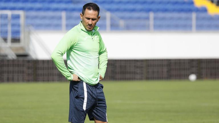 Живко Миланов: Дано имам треньорска кариера като на Стоилов