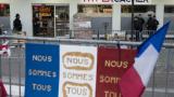 Отново работи еврейският супермаркет, който бе атакуван в Париж