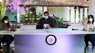 Венецуела купува руски и китайски ваксини