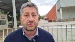 Христо Иванов призова главния прокурор Иван Гешев да си подаде оставката