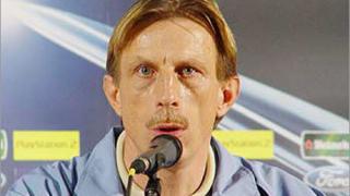 Кристоф Даум чака оферти от немски клубове
