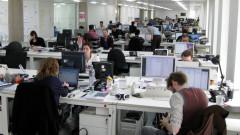 Безработица бележи рекорден спад до 6,3%