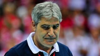 Бившият селекционер на България Камило Плачи изведе Факел до бронза