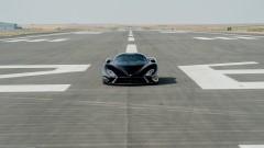 Новият най-бърз автомобил в серийно производство в света
