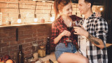 Как да задържим жената до себе си
