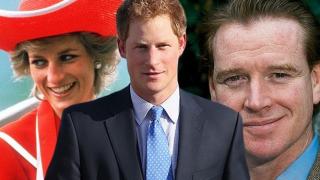 Принц Хари разкри за нервен срив след смъртта на Даяна
