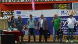 """Героите от САЩ""""94 Ивайло Йорданов и Бончо Генчев дадоха старт на """"Грабни Купата"""" в Горна Оряховица"""
