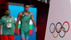 Георги Вангелов не успя да се пребори за бронза на Токио 2020