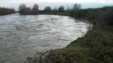 Предупреждават за високо ниво на реките Марица и Арда в Гърция