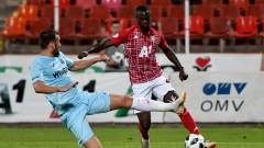 В Турция категорични за трансфер на Джеси от ЦСКА