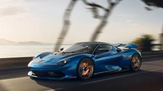 Британски стартъп спечели проект за гигафабрика за електромобили на стойност £2,6 милиарда