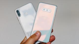 С какво Huawei изпревари Samsung през 2019 г.