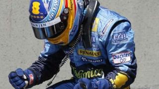 Шеста победа за Фернандо Алонсо