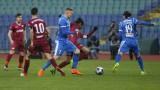 """Септември - Левски 1:0, Костов с дебютен гол за """"сините""""!"""